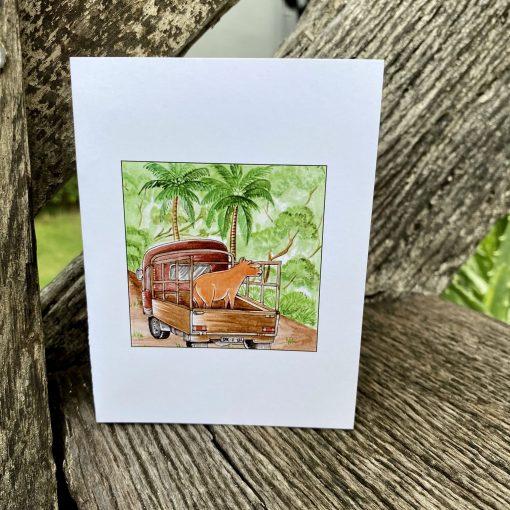 48 UNDERSTANDING GREETING CARD